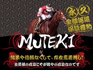 MUTEKI(ムテキ)の画像