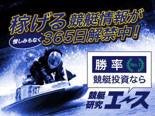 競艇研究エース(ACE)の画像